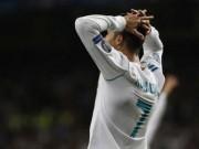 Real mắc 3 bệnh trầm kha: Ronaldo vô can, lỗi ở đồng đội