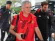 Trực tiếp Cúp C1 sôi sục: Mourinho nói MU không thể giấu bài