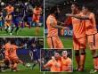 """Liverpool thắng 7 """"sao"""", fan phát cuồng vì """"xe-pháo-mã"""" Coutinho-Firmino-Salah"""