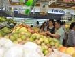 Siêu thị Co.opmart Tân Châu giảm giá mạnh nhân dịp khai trương