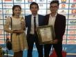 """Dream Homes Việt Nam lọt top 30 """"Thương hiệu, sản phẩm, dịch vụ hàng đầu Việt Nam 2017"""""""