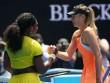 Tin thể thao HOT 18/10: Sharapova hẹn đại chiến Serena năm 2018