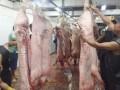 Quản lý thịt lợn vào chợ đầu mối: Còn rối như... tơ vò(!)