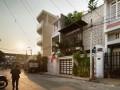 Căn nhà yên bình vạn người mê của vợ chồng trẻ ở Nha Trang