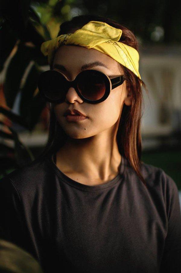 Sau sự cố lộ miếng dán ngực, Mai Ngô lại gây choáng với bikini siêu nhỏ - 7