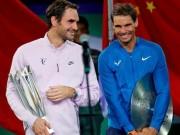 Federer đua số 1 với Nadal: Học Murray soán ngôi Djokovic