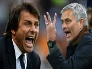 "MU, Chelsea gặp bão chấn thương: Conte, Mourinho ""võ mồm"" nảy lửa"