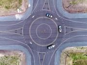 Uber xây dựng thành phố giả để kiểm tra xe tự lái
