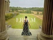 Erdem x H & M: Sự lãng mạn yên ả đáng chờ đợi!