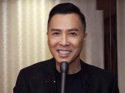 Thích thú xem clip Chân Tử Đan chào khán giả Việt Nam