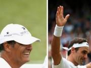 Tin HOT thể thao tối 19/10: Chú Nadal thừa nhận Federer đỉnh nhất