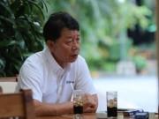 Hoàng Anh - Gia Lai vô địch hay câu chuyện giữa hai ông thầy Hàn?
