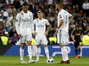 Real sa sút nhất sau 20 năm: Vì Zidane, Ronaldo hay tại Bernabeu?