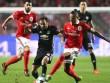 Benfica - MU: Đá phạt tinh quái, khoảnh khắc ngỡ ngàng