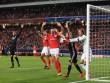 """Thủ môn Benfica 18 tuổi """"biếu"""" MU 3 điểm: Mourinho tiết lộ mưu kế hiểm"""