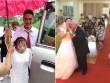 """Đám cưới của 4 cặp đôi """"đũa lệch"""" khiến dân tình xôn xao"""
