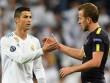 """Harry Kane 200 triệu bảng """"hẹn ước"""" Ronaldo: Real """"tế thần"""" Bale"""