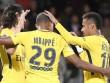 """Bộ ba Neymar-Cavani-Mbappe cực đỉnh, PSG hóa """"mãnh thú"""" trời Âu"""