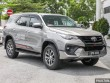 Toyota Fortuner 2017 có giá từ 915 triệu đồng