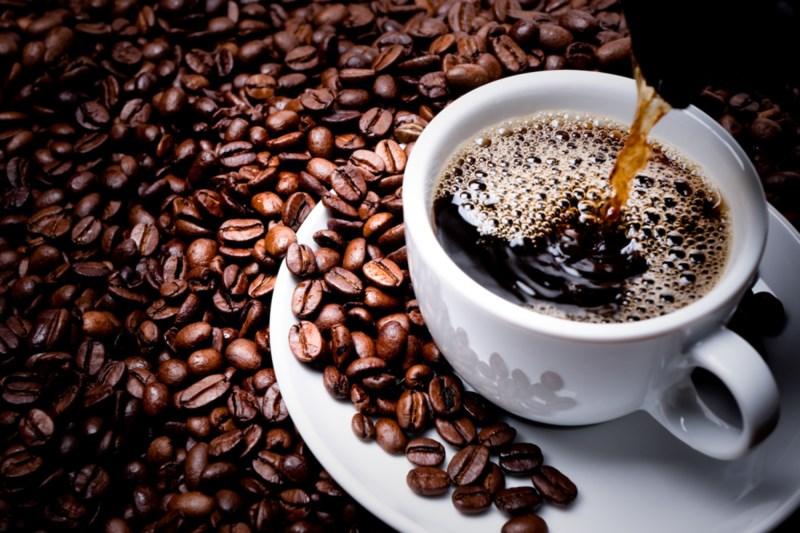 Nguy cơ tử vong cao vì uống cà phê quá nhiều - 2