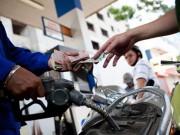 Thị trường - Tiêu dùng - Giá xăng dầu hôm nay sẽ giảm?