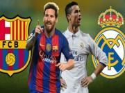 """Trước vòng 9 La Liga: Messi & Ronaldo tha hồ """"bắn phá"""" mồi ngon"""