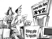 Giáo dục - du học - Thanh Hóa: Lạm thu, một hiệu trưởng bị phạt 10 triệu đồng