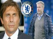 """Chelsea 3 trận không thắng: Conte nguy cơ bị """"trảm"""", Ancelotti sẽ thay thế"""