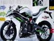 Rò rỉ Kawasaki động cơ siêu nạp, soán ngôi thần gió Hayabusa