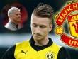 Mourinho lo không thể kết thúc sự nghiệp ở MU, muốn mua Marco Reus