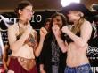 """Sững sờ MMA: 2 đả nữ bị bác sỹ dùng quyền lực """"làm bậy"""""""