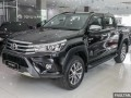 Ô tô - Toyota Hilux nâng cấp có giá từ 469 triệu đồng
