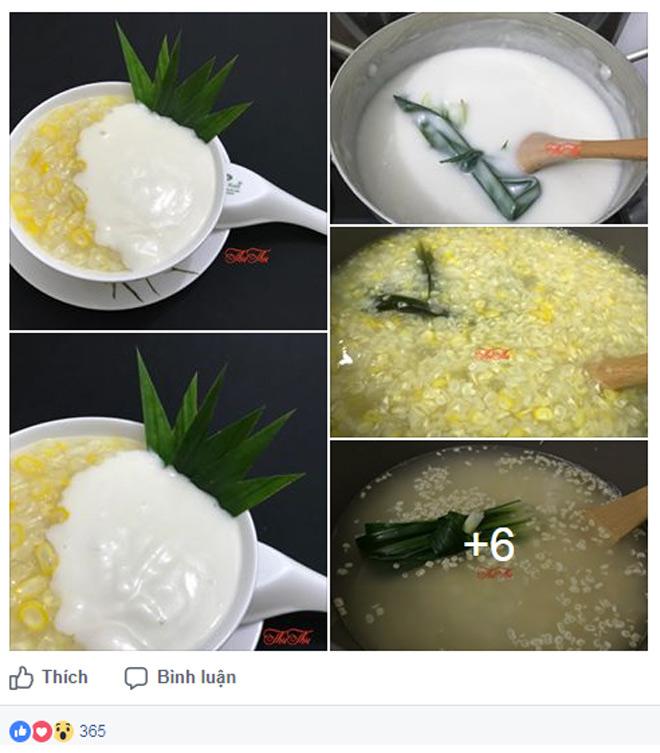Top những món ăn khiến chị em mê mẩn nhất tuần - 2