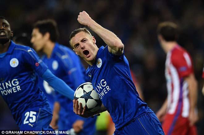 Cay đắng Real: Phá lời nguyền C1 kiếm tiền thua Leicester, MU lại vớ bẫm - 2