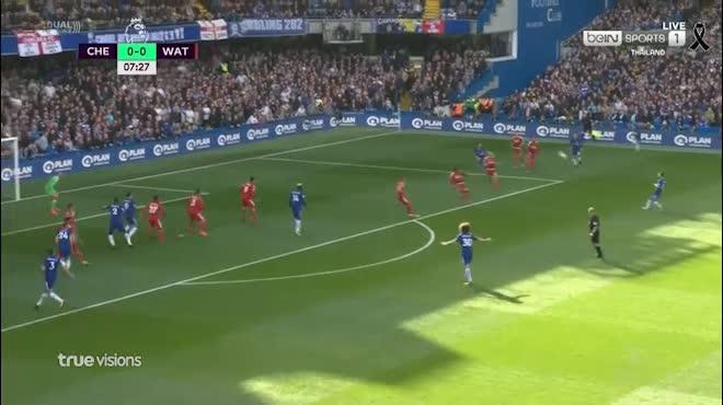 Chelsea - Watford: Tưng bừng 6 bàn, rượt đuổi mãn nhãn