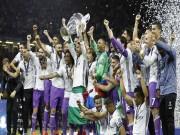 Cay đắng Real: Phá lời nguyền C1 kiếm tiền thua Leicester, MU lại vớ bẫm