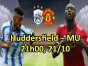 Huddersfield – MU: Mourinho và bài toán thực dụng