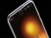 "Sharp sẽ cho ra mắt smartphone ""na ná"" iPhone X"