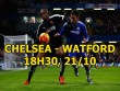 Chelsea - Watford: Morata trở lại, Hazard lợi hại hơn