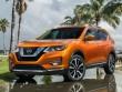 Nissan Rogue 2018 thêm tính năng, giá từ 560 triệu đồng