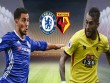 """TRỰC TIẾP bóng đá Chelsea - Watford: Conte bị ép sử dụng """"chân gỗ"""" Batshuayi"""