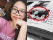Phương Mỹ Chi bị chị gái tung ảnh chụp nhật ký có nội dung gây sốt