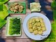 Cuối tuần đơn giản với thực đơn có thịt có rau mà vẫn ngon bất ngờ