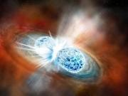 Công nghệ thông tin - Điều gì xảy ra khi hai ngôi sao Neutron sát nhập nhau?