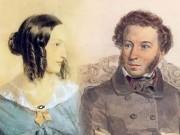 Đau đớn mối tình cuồng tín khiến đại thi hào Pushkin chết trong tủi hận
