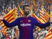 """Barcelona quyết định đi - ở: Real """"gai mắt"""", MU – Arsenal mừng thầm"""