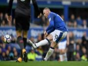 TRỰC TIẾP Everton - Arsenal: Nổ tung với cú đánh đầu