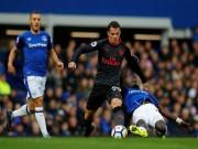 Everton - Arsenal: Thẻ đỏ, siêu phẩm & 3 bàn thắng sau phút 90