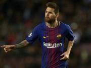 Barca tặng Messi siêu hợp đồng, chê 400 triệu euro của Man City