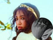 Song Hye Kyo đeo nhẫn kim cương làm cô dâu xinh đẹp